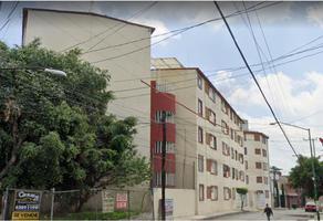 Foto de departamento en venta en alfredo breceda mercado 10, santiago ahuizotla, azcapotzalco, df / cdmx, 17365293 No. 01