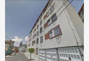 Foto de departamento en venta en alfredo breceda , santiago ahuizotla, azcapotzalco, df / cdmx, 18744444 No. 01