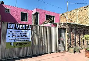 Foto de casa en venta en alfredo carrasco 4030, aldama tetlán, guadalajara, jalisco, 0 No. 01