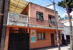 Foto de casa en venta en alfredo chavero , obrera, cuauhtémoc, df / cdmx, 13921215 No. 01