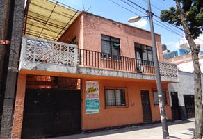 Foto de terreno habitacional en venta en alfredo chavero , obrera, cuauhtémoc, df / cdmx, 19349456 No. 01