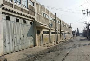 Foto de nave industrial en venta en  , alfredo del mazo, ixtapaluca, méxico, 6571852 No. 01