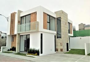 Foto de casa en venta en alfredo del mazo , san lorenzo tepaltitlán centro, toluca, méxico, 0 No. 01