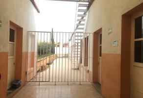 Foto de oficina en venta en alfredo m. terrazas , tequisquiapan, san luis potosí, san luis potosí, 17167269 No. 01