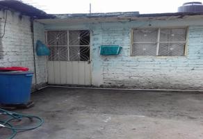 Foto de terreno habitacional en venta en alfredo p. uruchurtu , ampliación gabriel hernández, gustavo a. madero, df / cdmx, 12276198 No. 01