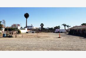 Foto de terreno comercial en venta en alfredo serratos 123, rosarito, playas de rosarito, baja california, 9059733 No. 01