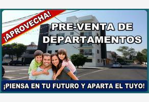 Foto de departamento en venta en alfredo v bonfil 1, presidentes ejidales 1a sección, coyoacán, df / cdmx, 0 No. 01