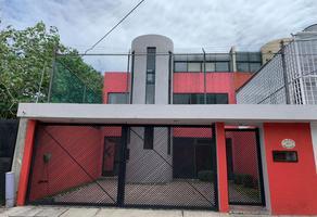 Foto de casa en renta en alfredo v bonfil 4, culhuacán ctm sección iii, coyoacán, df / cdmx, 0 No. 01
