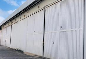 Foto de nave industrial en renta en  , alfredo v bonfil, benito juárez, quintana roo, 0 No. 01