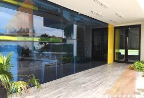 Foto de oficina en renta en  , alfredo v bonfil, benito juárez, quintana roo, 6652861 No. 01