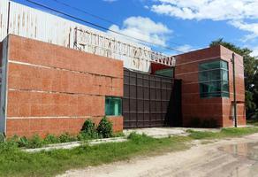 Foto de nave industrial en venta en alfredo v bonfil , doctores ii, benito juárez, quintana roo, 16346584 No. 01