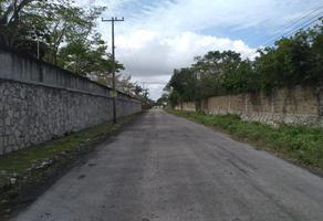 Foto de terreno habitacional en venta en alfredo v. bonfil manzana 348 4 , cancún centro, benito juárez, quintana roo, 0 No. 01