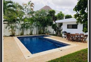 Foto de casa en venta en alfredo v.bonfil 100, colegios, benito juárez, quintana roo, 0 No. 01
