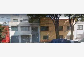 Foto de casa en venta en  , algarin, cuauhtémoc, df / cdmx, 11432809 No. 01