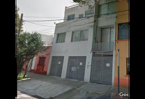 Foto de casa en venta en  , algarin, cuauhtémoc, df / cdmx, 16292326 No. 01