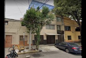 Foto de casa en venta en  , algarin, cuauhtémoc, df / cdmx, 17139209 No. 01