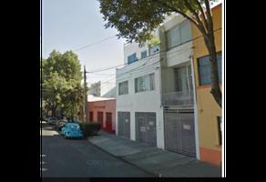 Foto de casa en venta en  , algarin, cuauhtémoc, df / cdmx, 18081550 No. 01