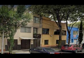 Foto de casa en venta en  , algarin, cuauhtémoc, df / cdmx, 18122177 No. 01