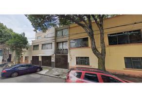 Foto de casa en venta en  , algarin, cuauhtémoc, df / cdmx, 18123125 No. 01