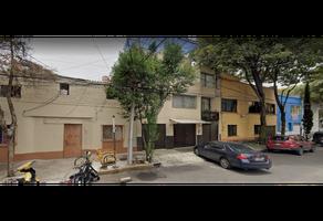 Foto de casa en venta en  , algarin, cuauhtémoc, df / cdmx, 18128492 No. 01