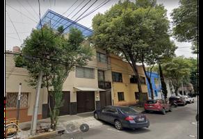 Foto de casa en venta en  , algarin, cuauhtémoc, df / cdmx, 19225252 No. 01