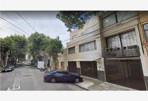 Foto de casa en venta en  , algarin, cuauhtémoc, df / cdmx, 20188363 No. 01