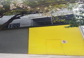 Foto de nave industrial en venta en  , algarin, cuauhtémoc, df / cdmx, 9426390 No. 01