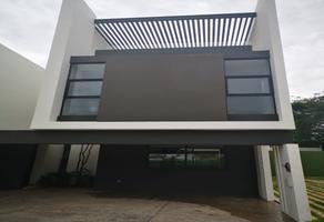 Foto de casa en venta en  , algarrobos desarrollo residencial, mérida, yucatán, 14026303 No. 01