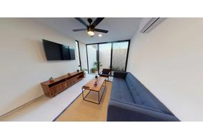 Foto de departamento en venta en  , algarrobos desarrollo residencial, mérida, yucatán, 14397818 No. 01
