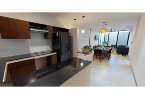 Foto de departamento en venta en  , algarrobos desarrollo residencial, mérida, yucatán, 14397822 No. 01