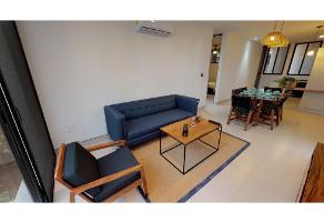 Foto de departamento en venta en  , algarrobos desarrollo residencial, mérida, yucatán, 14397826 No. 01