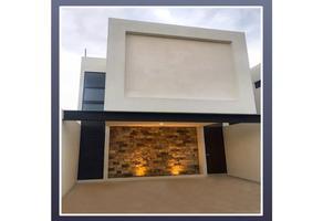 Foto de casa en venta en  , algarrobos desarrollo residencial, mérida, yucatán, 15989726 No. 01