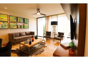Foto de departamento en venta en  , algarrobos desarrollo residencial, mérida, yucatán, 16994512 No. 01