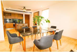 Foto de departamento en venta en  , algarrobos desarrollo residencial, mérida, yucatán, 17010540 No. 01