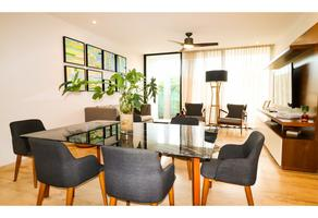 Foto de departamento en venta en  , algarrobos desarrollo residencial, mérida, yucatán, 17011605 No. 01