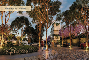 Foto de terreno habitacional en venta en  , algarrobos desarrollo residencial, mérida, yucatán, 0 No. 01
