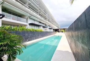 Foto de departamento en venta en  , algarrobos desarrollo residencial, mérida, yucatán, 21758774 No. 01