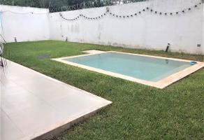 Foto de casa en renta en algarrobos , santa gertrudis copo, mérida, yucatán, 17546224 No. 02