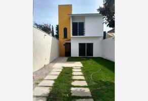 Foto de casa en venta en algodonal 3, centro, cuautla, morelos, 0 No. 01