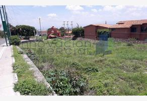 Foto de terreno comercial en venta en alhambra 0, centro sur, querétaro, querétaro, 0 No. 01