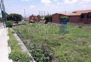 Foto de terreno comercial en venta en alhambra , centro sur, querétaro, querétaro, 0 No. 01