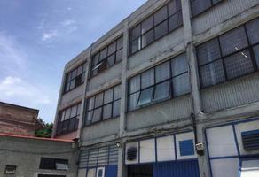 Foto de nave industrial en renta en alhambra , portales norte, benito juárez, df / cdmx, 11917778 No. 01