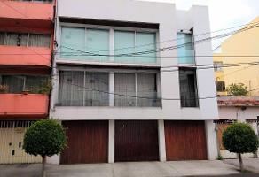 Foto de departamento en renta en alhambra , portales sur, benito juárez, df / cdmx, 0 No. 01