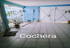 Foto de casa en venta en alheli 2 , xalpa, iztapalapa, df / cdmx, 16180265 No. 01
