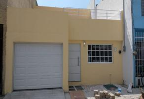 Foto de casa en venta en alheli 637, san lorenzo tepaltitlán centro, toluca, méxico, 16126889 No. 01