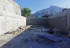 Foto de terreno habitacional en venta en alheli , zertuche 2do. sector, guadalupe, nuevo león, 0 No. 01