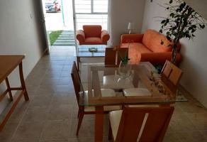 Foto de departamento en venta en alhelíes 14101, la giralda, puebla, puebla, 12614978 No. 01