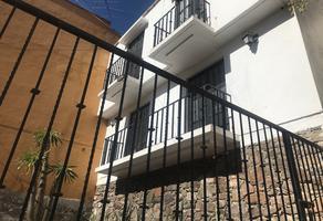 Foto de casa en renta en alhondiga , marfil centro, guanajuato, guanajuato, 19158177 No. 01