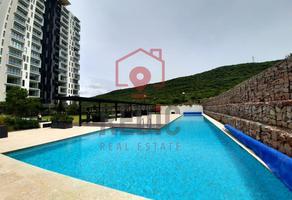 Foto de departamento en renta en alia sky living , centro sur, querétaro, querétaro, 20052083 No. 01
