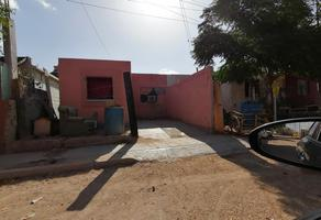 Foto de casa en venta en alianza 11, luis donaldo colosio, guaymas, sonora, 17151207 No. 01